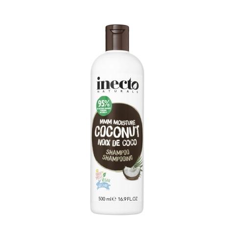 Inecto coconut Shampoo