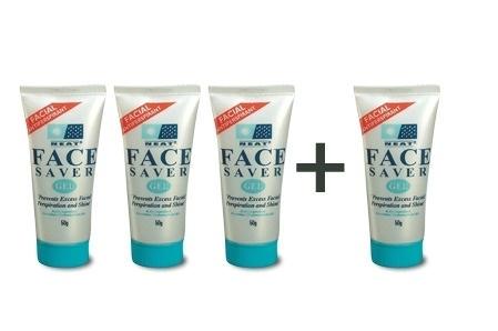 Face safer Voordeel pack 4 halen 3 betalen