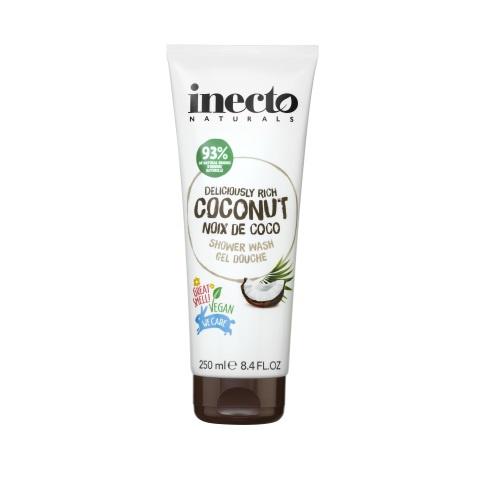 Inecto Coconut Showerwash