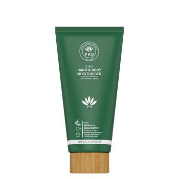 Phb Hand & Body moisturiser