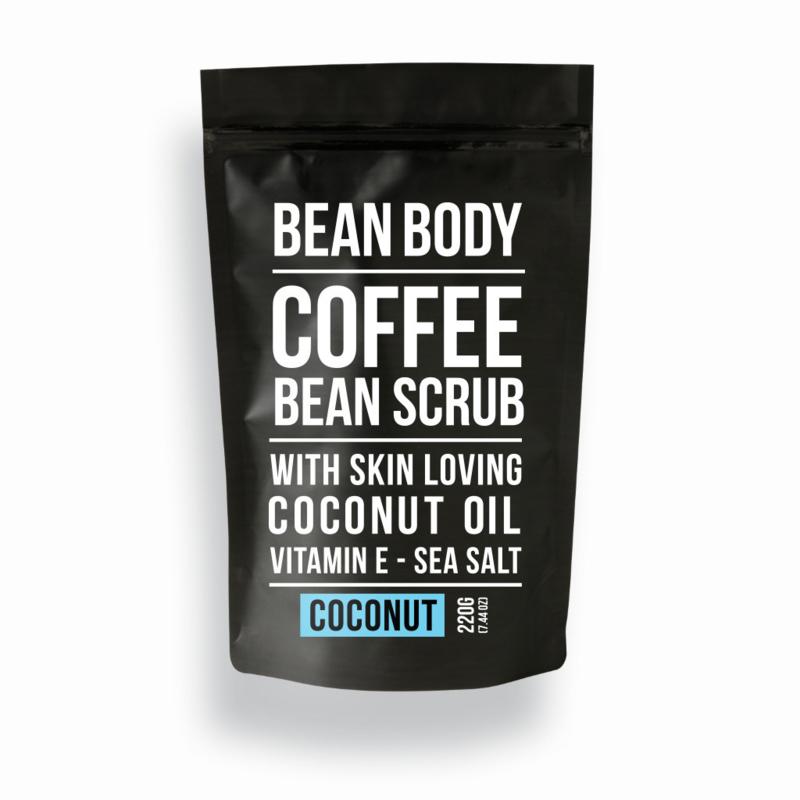 Beanbody  Coconut