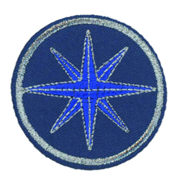 HKM Blauwe ster