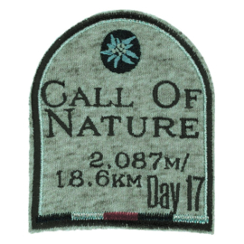 HKM Call of nature