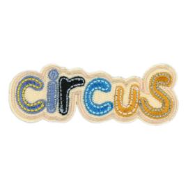 HKM Circus zand