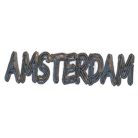 HKM Amsterdam pailletten