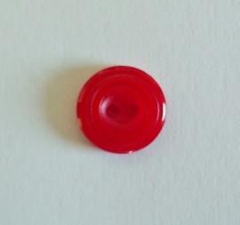 Knoop rood