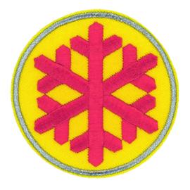 HKM Sneeuwvlok