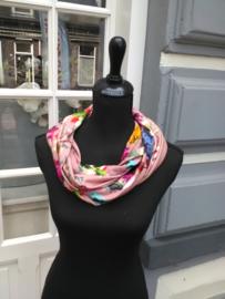 Jersey infinty sjaal