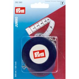 Prym jumbo rolcentimeter 300 cm/120 inch