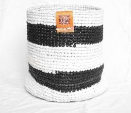 364 - zwart/wit