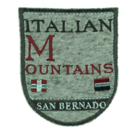 HKM Italian mountains