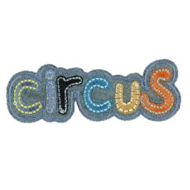 HKM Circus grijs