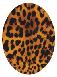 Kniestuk luipaard
