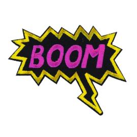 HKM Boom