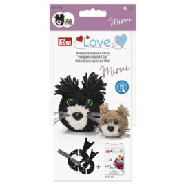 Prym Love Pompon kat Mimi