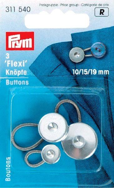 Prym flexi knoop