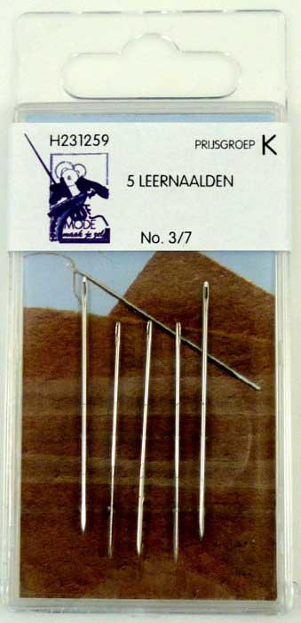 MMJZ Leernaalden