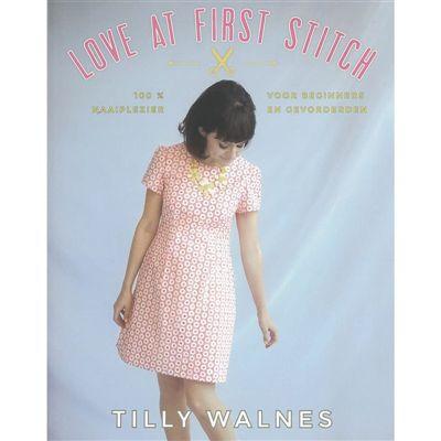 Love at first stitch