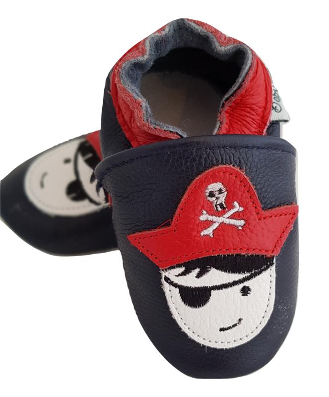 Piraten hausschuhe
