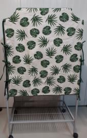 Kooihoes Madeira II Blad groen