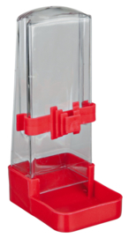 Water and Feed Dispenser, Plastic 200ml