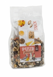 Puur pauze snack mix noten & fruit 200GR