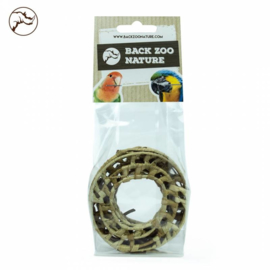 Back Zoo Nature Fill the Rings - Pack of 4