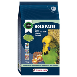 Orlux gold patee parkiet 1 kg