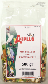 Aviplus Mix Pellets 500gr