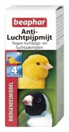 BOGENA ANTI-LUCHTPIJPMIJT 10 ML