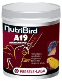 NUTRIBIRD A19 HIGH ENERGY BABYVOGELS 800 GR