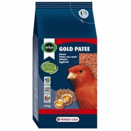 olux gold patee eivoer red (250gr)