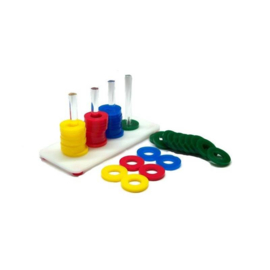 Zoo-Max Ring Games Small