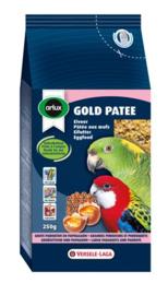 Orlux Gold patee papegaai 250 g
