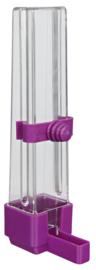 Water and Feed Dispenser, Plastic 75ml