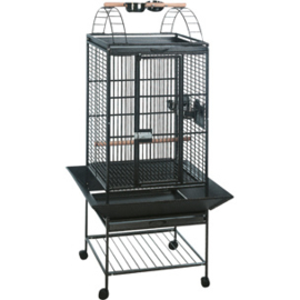 PARROT CAGE PICO ANTHRACITE