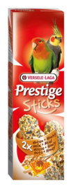 Sticks gropar noten&honing 2x70 g 2 sticks