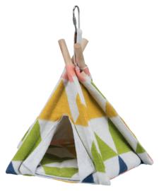 Tipi Tent voor Exoten