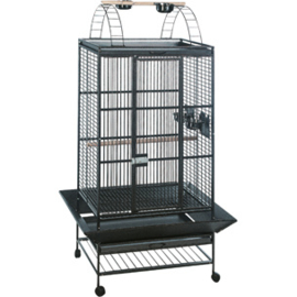 PARROT CAGE NICO ANTHRACITE