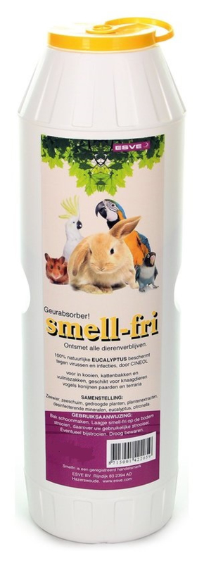 Smell-fri
