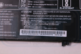 Lenovo N22 replacement battery 5B10K88049