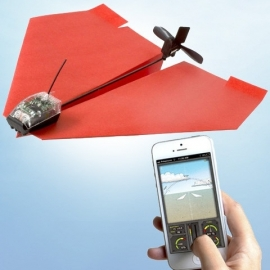 Power Up 3.0 Smart phone Paperplane