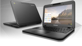 Lenovo N22 Chromebook (used)