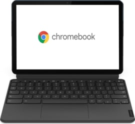 Lenovo 10.1 inch Duet 2 in 1 Chromebook