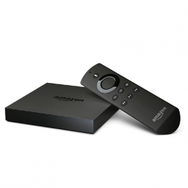 Amazon Fire-TV 2e generatie (2015)