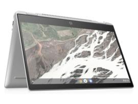 HP X360 Pentium N5030 4Gb/64Gb IPS Touch