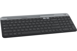 Logitech K580 Wireless Chrome keyboard (openbox)