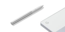 Google Pixelbook  PixelSlate pen zilver/wit
