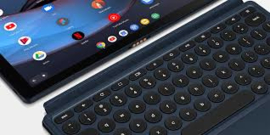 Google PixelSlate Keyboard
