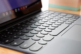 Google PixelSlate Keyboard